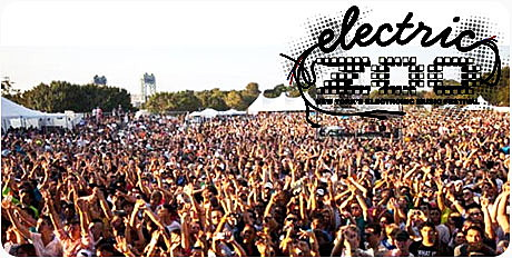 Electric Zoo 2012 will sell out | Elektro
