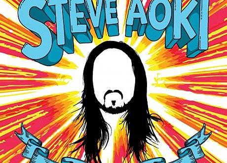 SteveAokiWonderlandGraphic