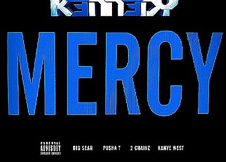 mercy remix