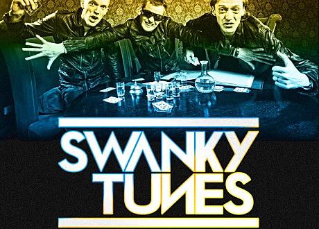 swanky tunes 6-29-12