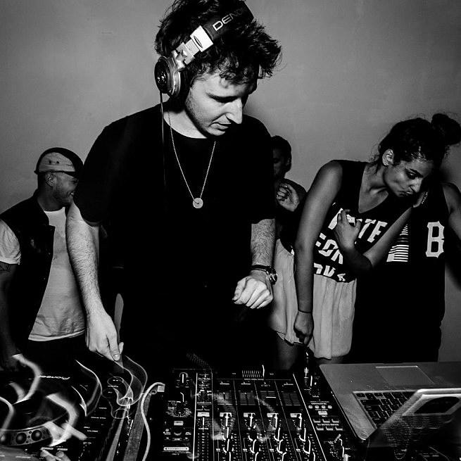 Mercy Remix Rl Grime