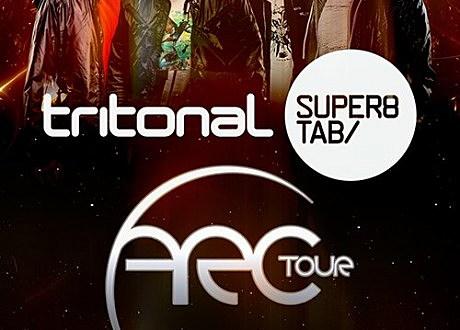 ARC Tour Flyer