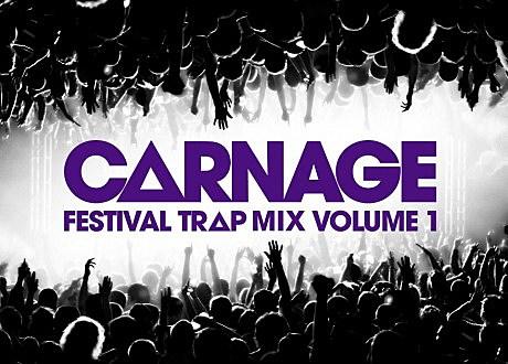 Carnage Festival Trap
