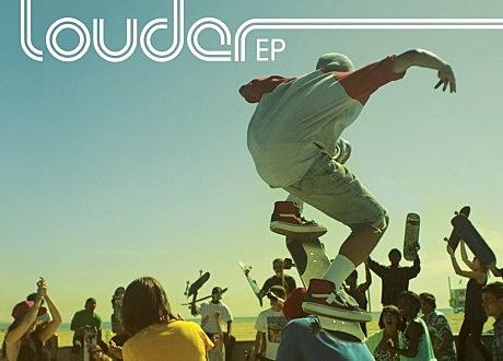DJ Fresh Louder EP FINAL