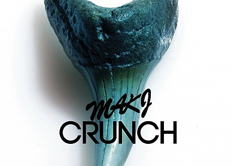 MAKJ Crunch