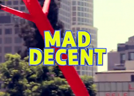 Mad Decent Block party LA