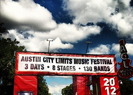 austin city limits 2012 ACL