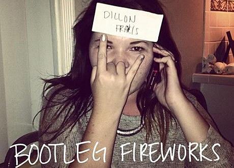 dillon francis bootleg fireworks