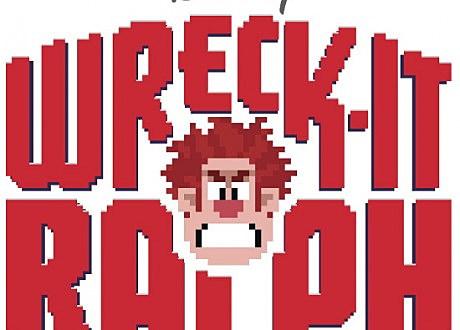 wreck it ralph skrillex noisia remix