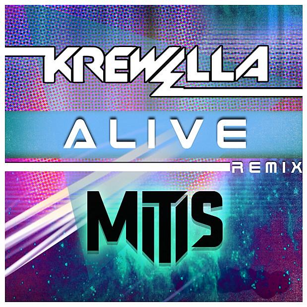 Krewella Alive Free