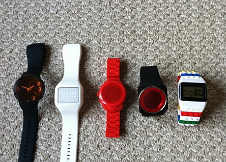 ODM Watches