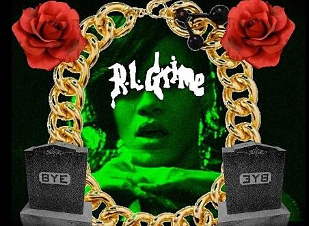 RL Grim Rihanna