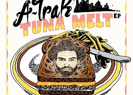a-trak tuna melt