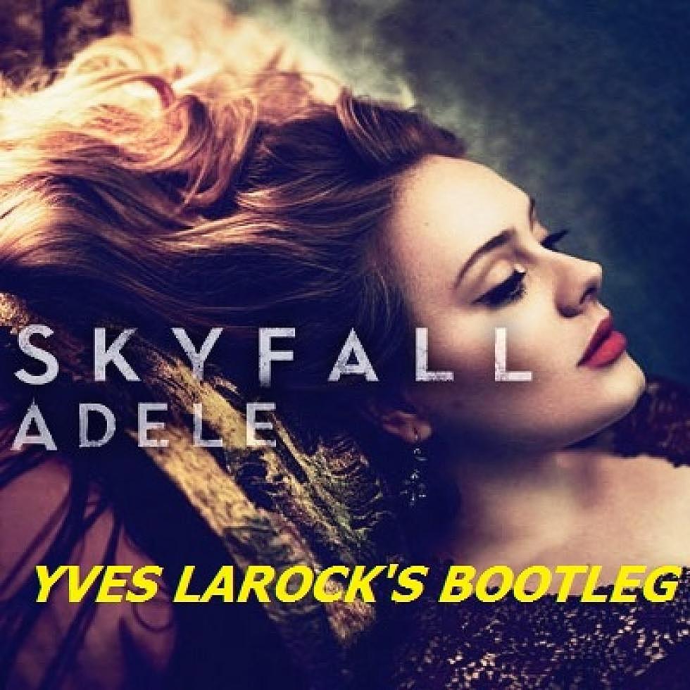 Skyfall Adele Album