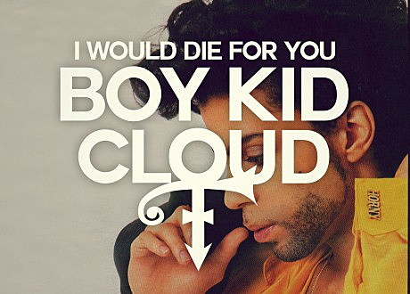 boy kid cloud remix prince