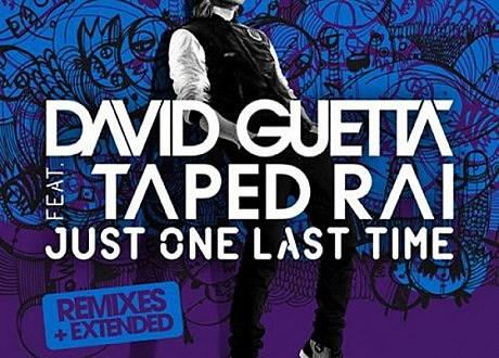 david guetta remix