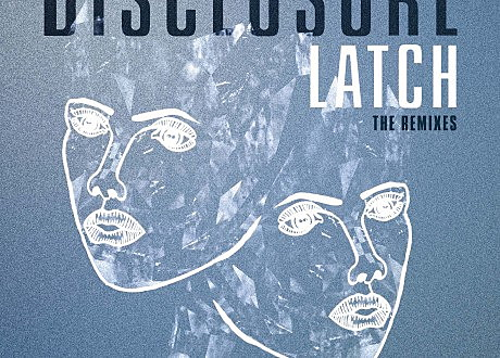 disclosure latch