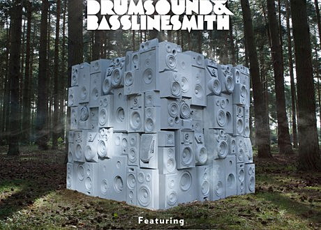 drumsound basslinesmith