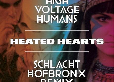 high voltage humans