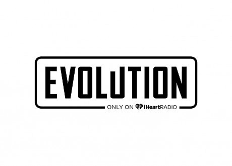 iheartradio evolution