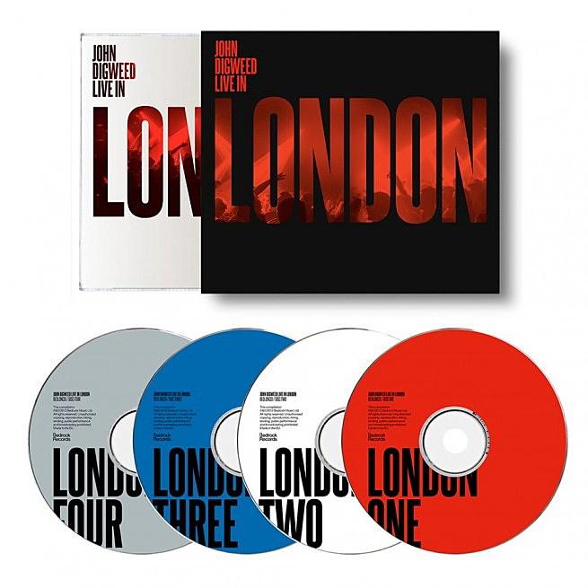 【Minimal, Techno, House】VA - John Digweed Live In London-4CD 2012  John-digweeg-655x655