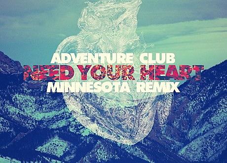 minnesota adventure club