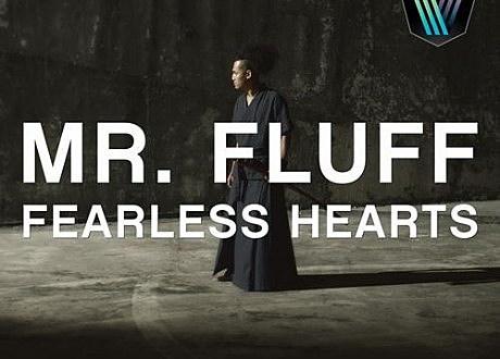 mr. fluff