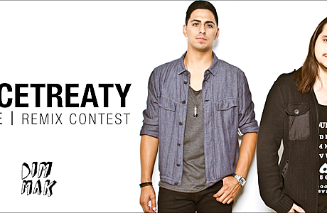peacetreaty remix contest