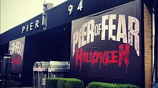 pier of fear