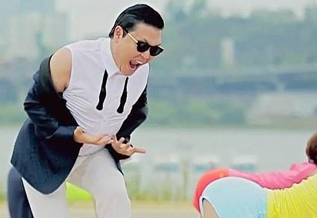 psy gangnam style rekoil remix