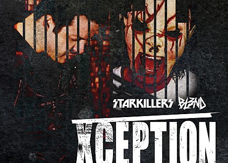 starkillers bl3nd xception