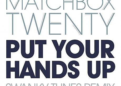 swanky tunes matchbox twenty