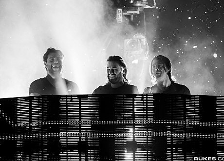 swedish house mafia ultra music festival