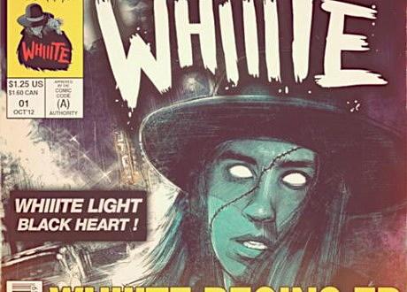 whiiite begins beatport