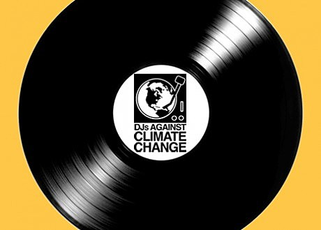 fools gold djs for climate change