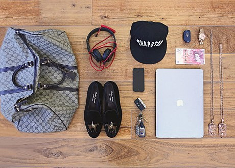 hypebeast essentials benga