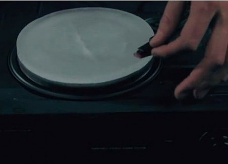 ice record player