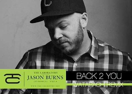 jason burns watapachi remix