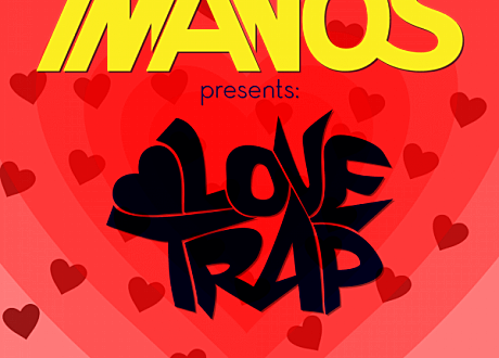 love trap vol 1