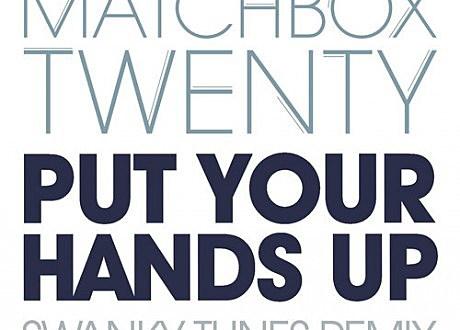 matchbox twenty swanky tunes