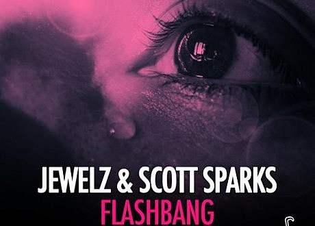 scott sparks flashbang