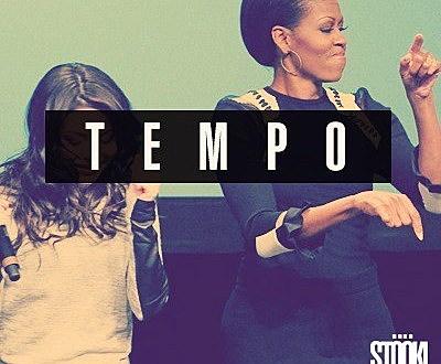 stooki sound tempo