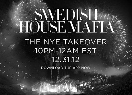 swedish house mafia iheartradio