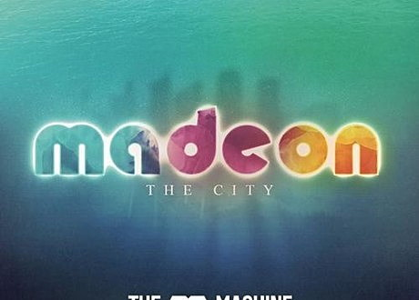 the city madeon