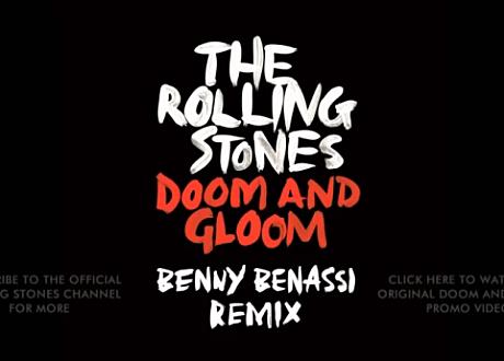 the rolling stones benny benassi