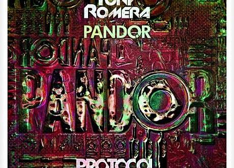 tony romera pandor