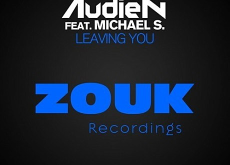 audien leaving you
