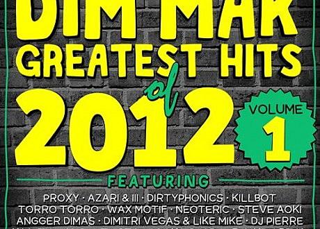 dim mak greatest hits of 2012