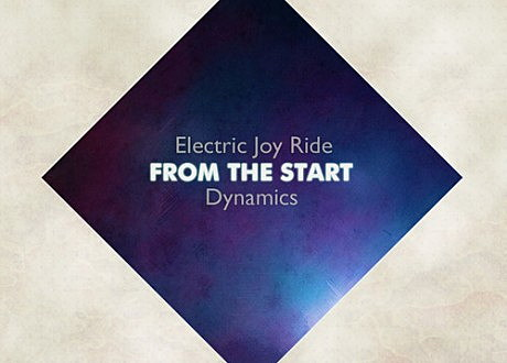 electric joy ride from the start