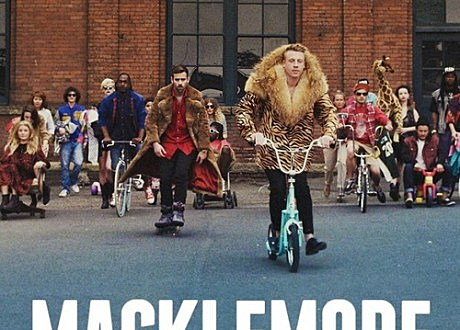 macklemore ryan lewis thrift shop ari leff remix